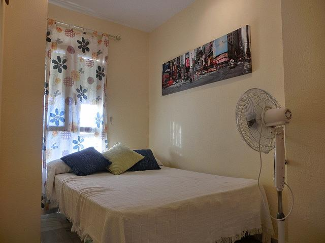 Piso en alquiler en calle Piletas, Sanlúcar de Barrameda - 274696942