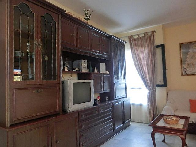 Piso en alquiler en calle Piletas, Sanlúcar de Barrameda - 274696956