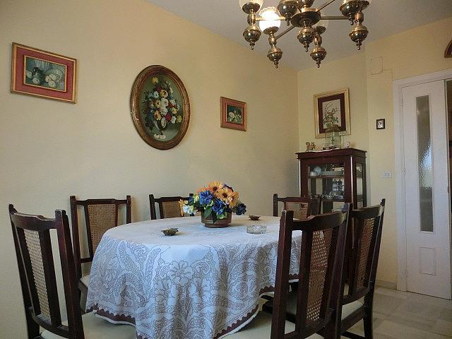 Piso en alquiler en calle Piletas, Sanlúcar de Barrameda - 274696959