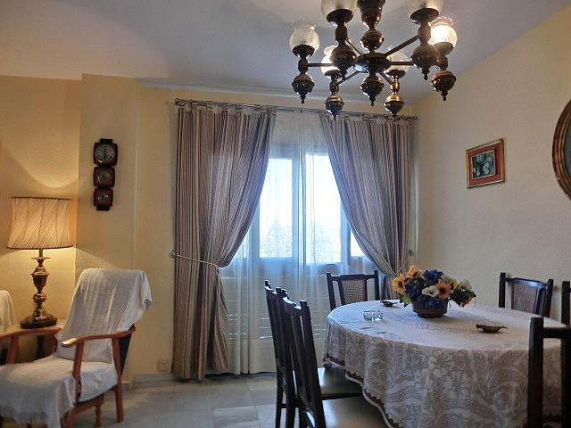 Piso en alquiler en calle Piletas, Sanlúcar de Barrameda - 274696962
