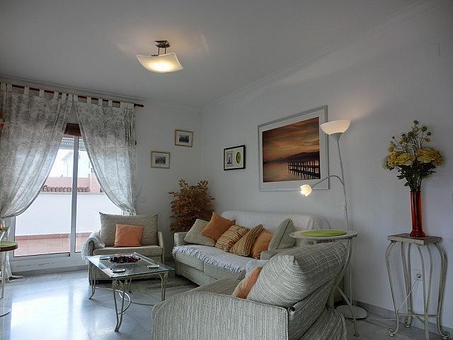 Piso en alquiler en calle Hermano Fermin, Casco Urbano en Sanlúcar de Barrameda - 275809026