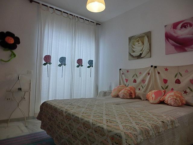 Piso en alquiler en calle Hermano Fermin, Casco Urbano en Sanlúcar de Barrameda - 275809028
