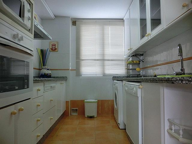 Piso en alquiler en calle Hermano Fermin, Casco Urbano en Sanlúcar de Barrameda - 275809041