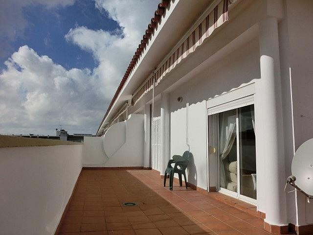 Piso en alquiler en calle Hermano Fermin, Casco Urbano en Sanlúcar de Barrameda - 275809044