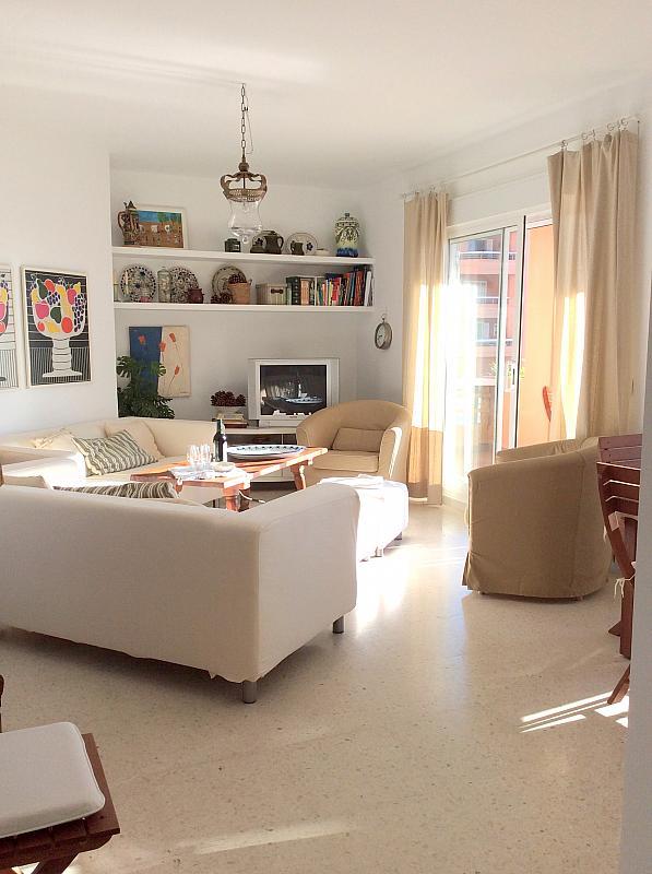 Piso en alquiler en calle Calzada Duquesa Isabel, Bajo de Guia en Sanlúcar de Barrameda - 284373333