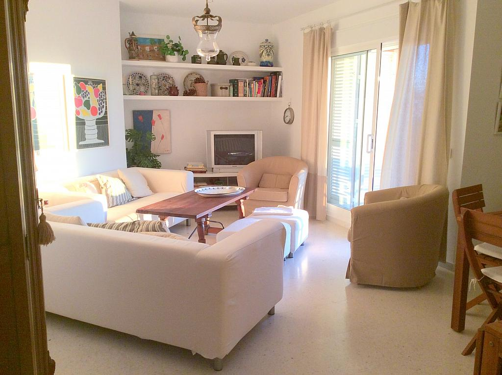 Piso en alquiler en calle Calzada Duquesa Isabel, Bajo de Guia en Sanlúcar de Barrameda - 284373358