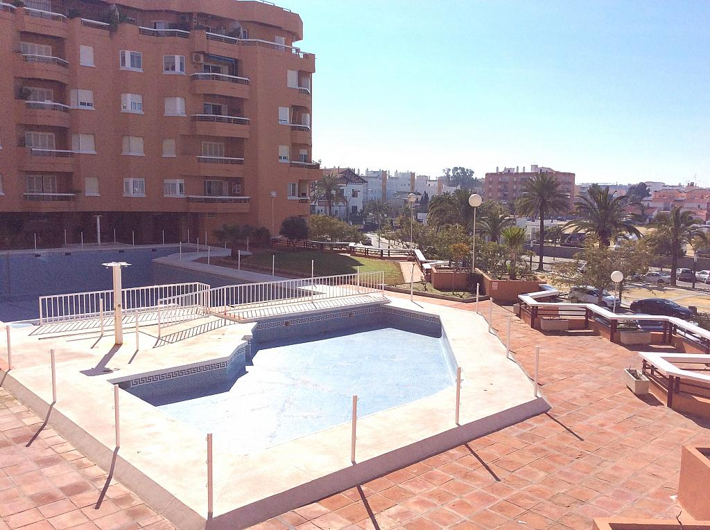 Piso en alquiler en calle Calzada Duquesa Isabel, Bajo de Guia en Sanlúcar de Barrameda - 284373364