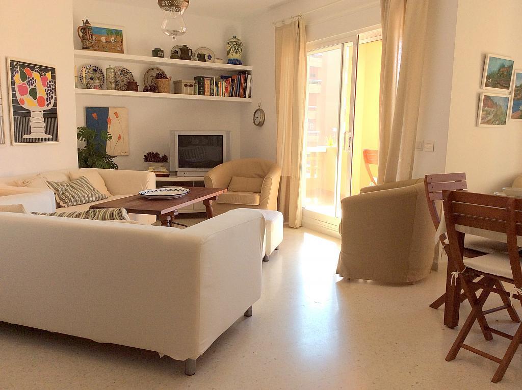 Piso en alquiler en calle Calzada Duquesa Isabel, Bajo de Guia en Sanlúcar de Barrameda - 284373365
