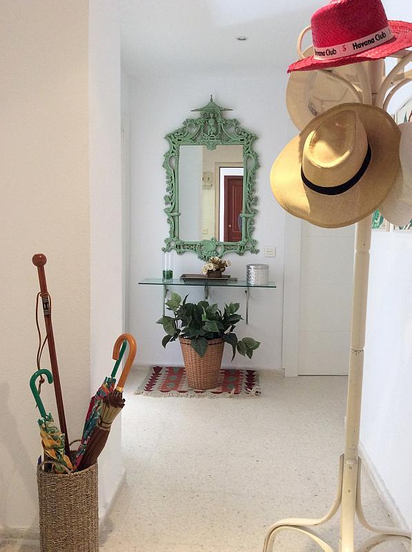Piso en alquiler en calle Calzada Duquesa Isabel, Bajo de Guia en Sanlúcar de Barrameda - 284373368