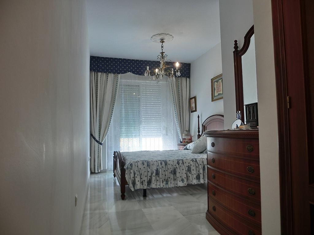 Piso en alquiler en calle Calzada de la Infanta, Barrio Bajo en Sanlúcar de Barrameda - 307428730