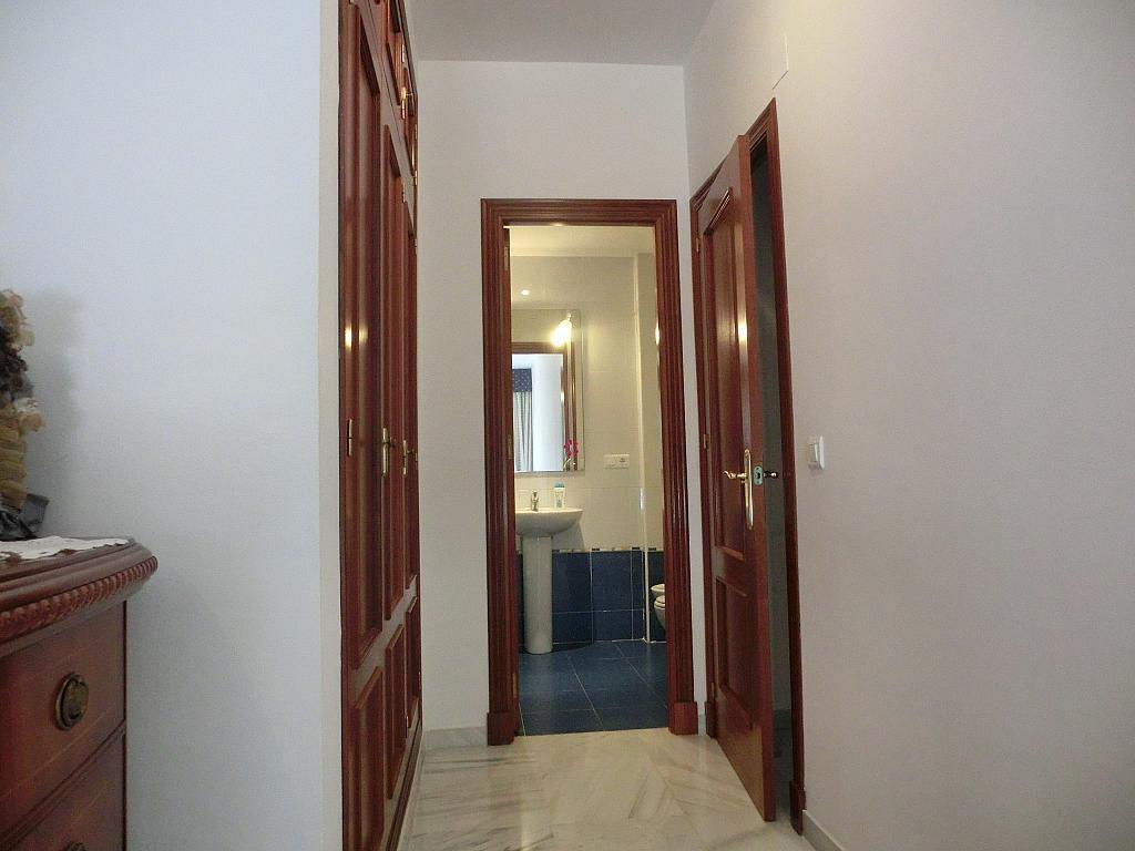 Piso en alquiler en calle Calzada de la Infanta, Barrio Bajo en Sanlúcar de Barrameda - 307428736