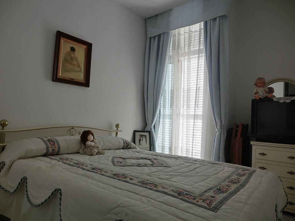 Piso en alquiler en calle Calzada de la Infanta, Barrio Bajo en Sanlúcar de Barrameda - 307428748