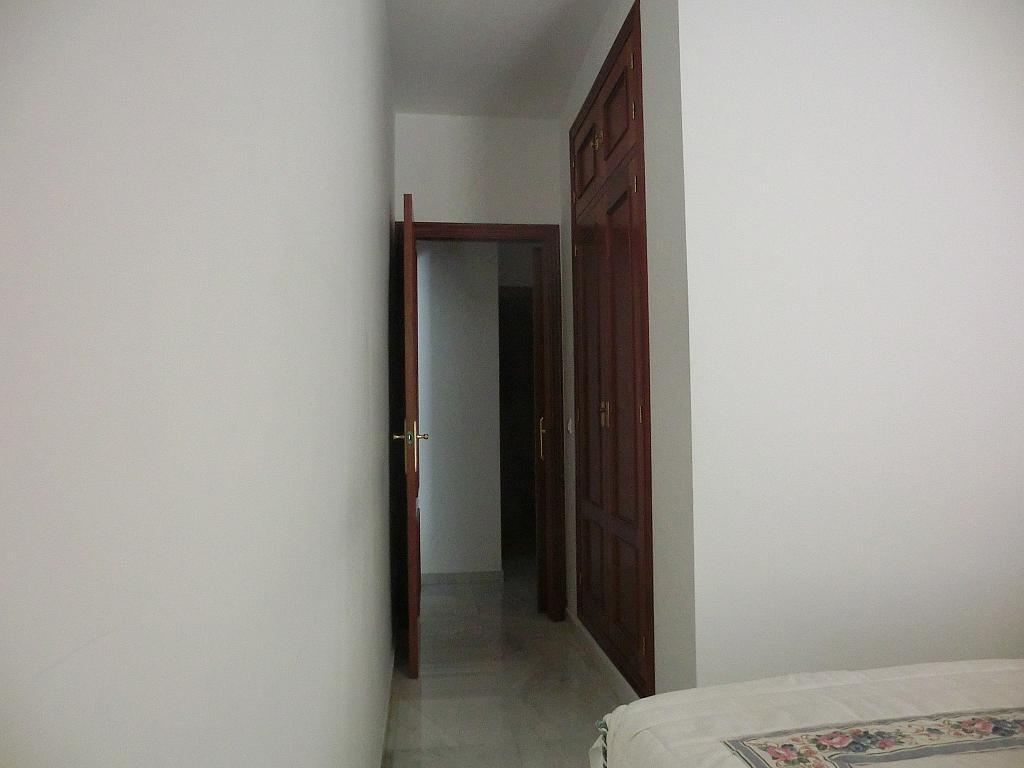 Piso en alquiler en calle Calzada de la Infanta, Barrio Bajo en Sanlúcar de Barrameda - 307428754