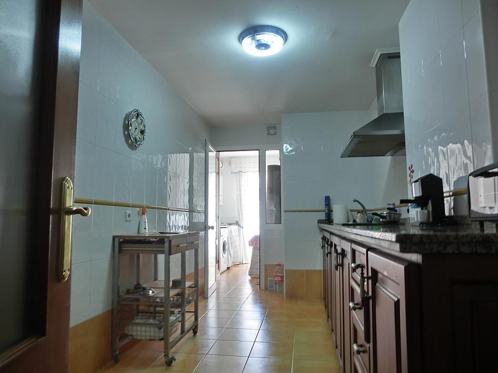 Piso en alquiler en calle Calzada de la Infanta, Barrio Bajo en Sanlúcar de Barrameda - 307428765