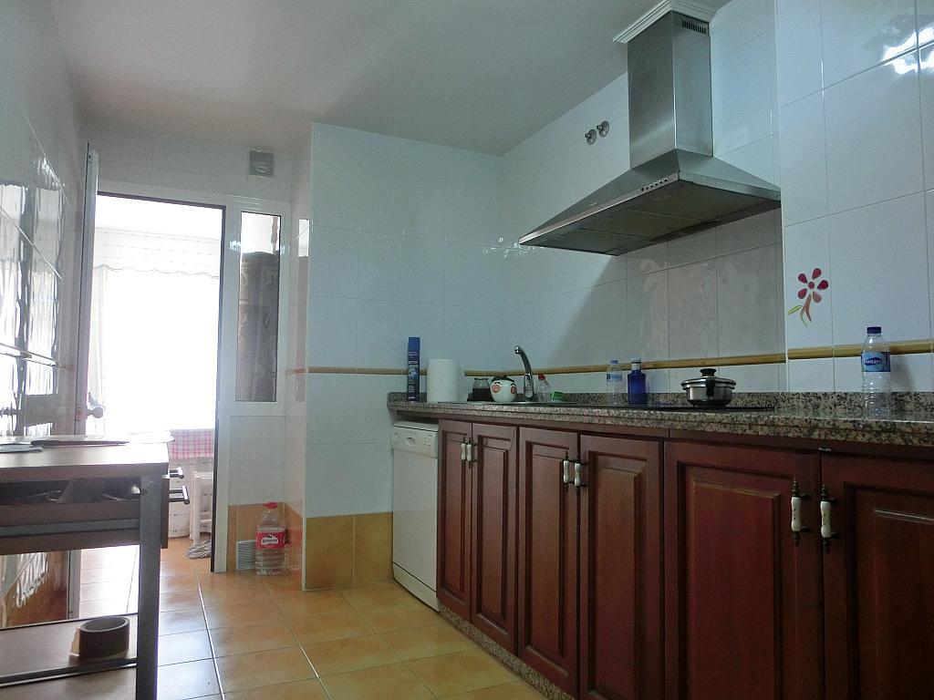 Piso en alquiler en calle Calzada de la Infanta, Barrio Bajo en Sanlúcar de Barrameda - 307428769