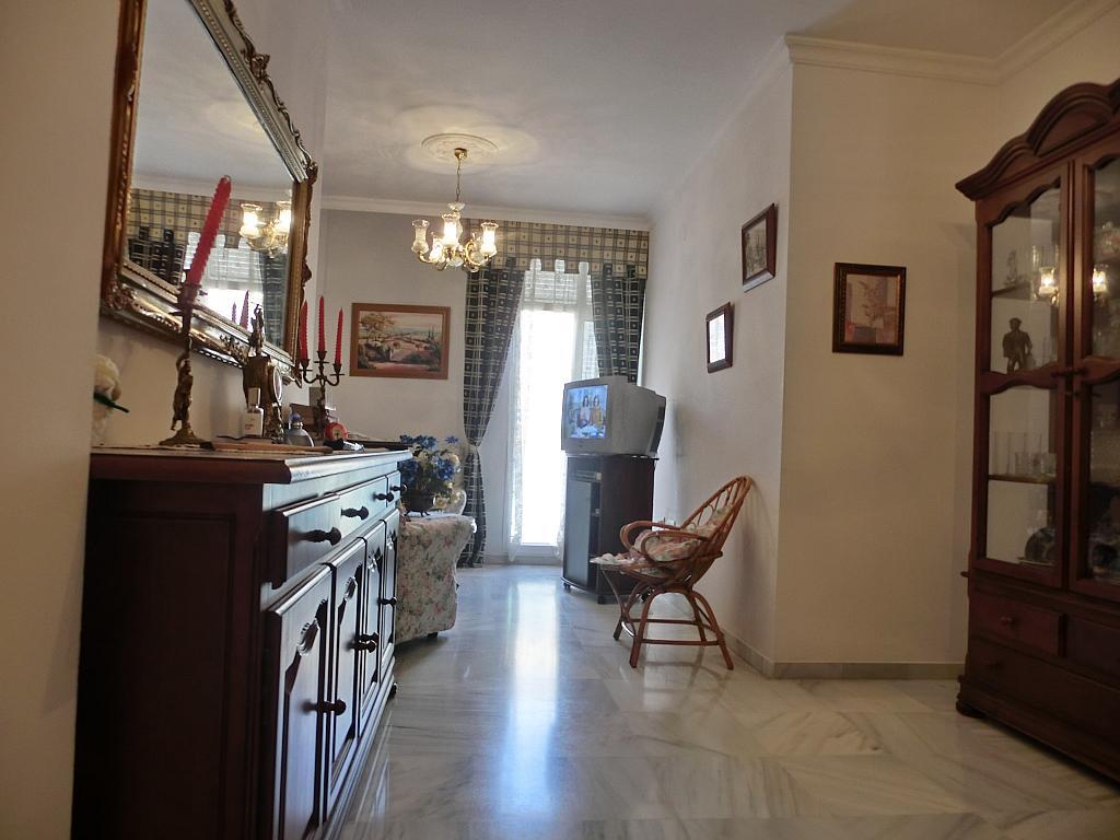 Piso en alquiler en calle Calzada de la Infanta, Barrio Bajo en Sanlúcar de Barrameda - 307428779