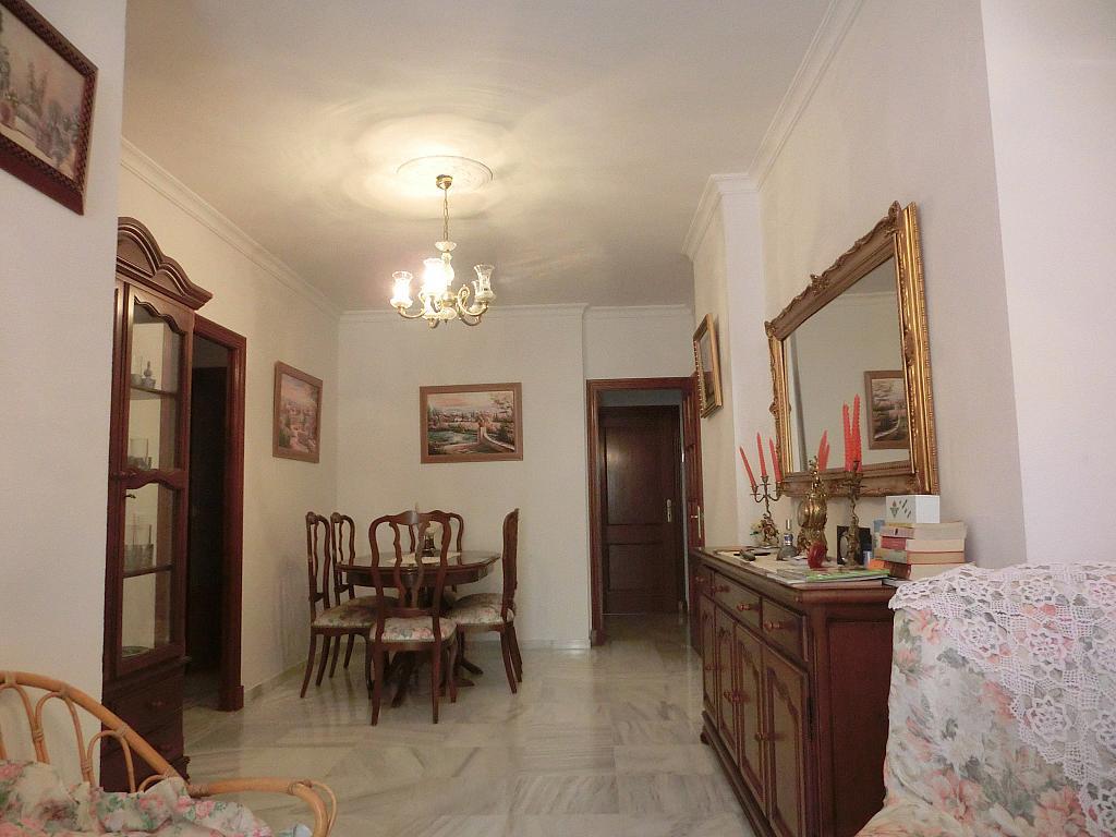 Piso en alquiler en calle Calzada de la Infanta, Barrio Bajo en Sanlúcar de Barrameda - 307428785