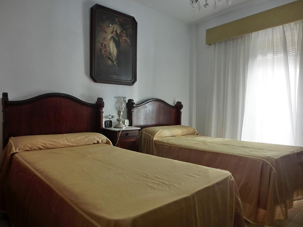 Piso en alquiler en calle Banda Playa, Barrio Bajo en Sanlúcar de Barrameda - 307429790