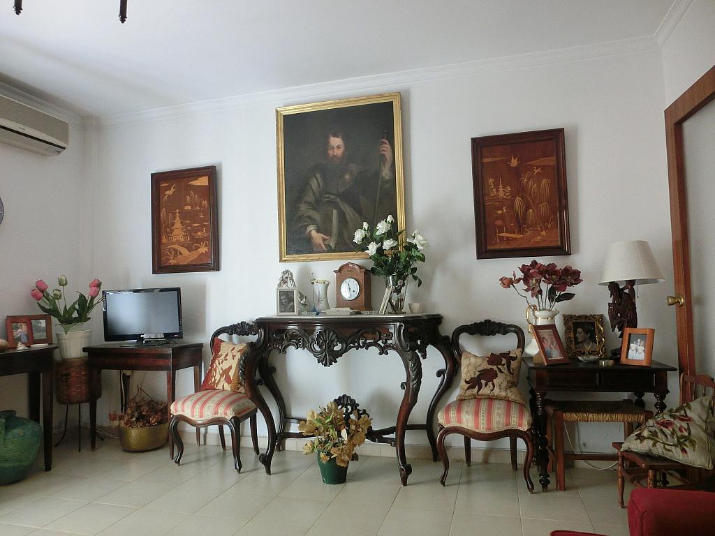 Piso en alquiler en calle Banda Playa, Barrio Bajo en Sanlúcar de Barrameda - 307429806