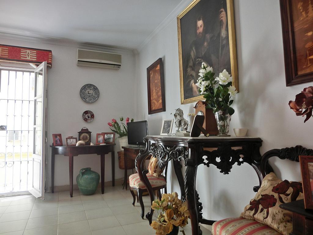 Piso en alquiler en calle Banda Playa, Barrio Bajo en Sanlúcar de Barrameda - 307429809