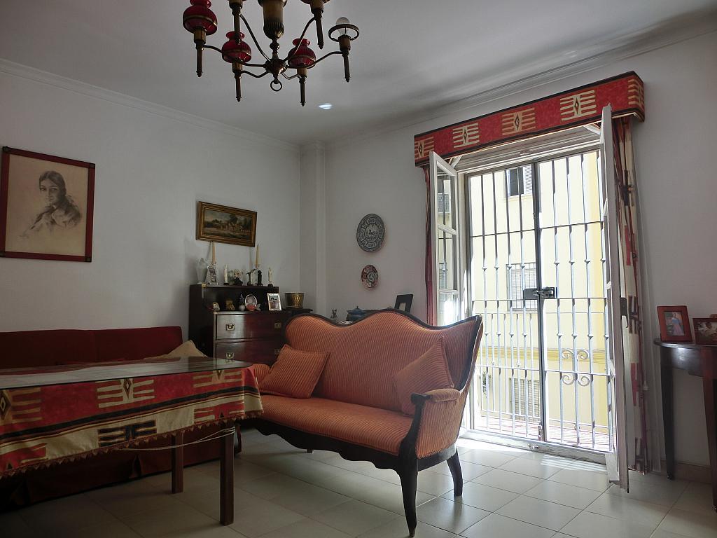 Piso en alquiler en calle Banda Playa, Barrio Bajo en Sanlúcar de Barrameda - 307429810