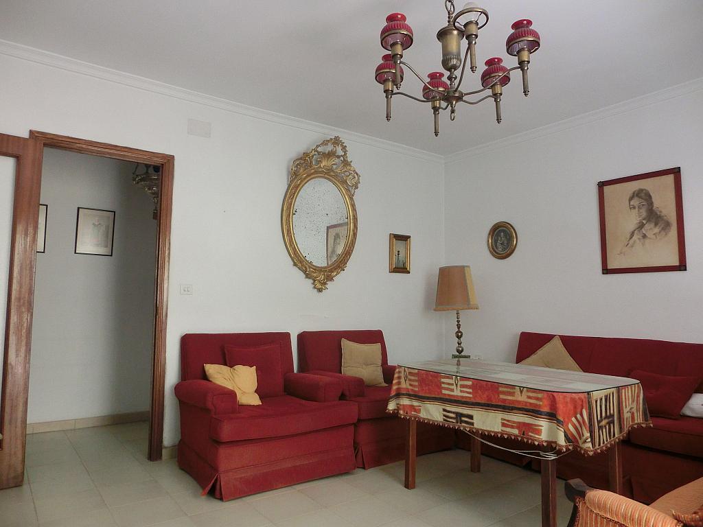 Piso en alquiler en calle Banda Playa, Barrio Bajo en Sanlúcar de Barrameda - 307429813