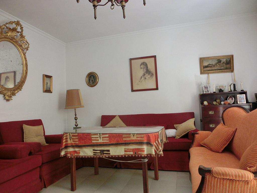 Piso en alquiler en calle Banda Playa, Barrio Bajo en Sanlúcar de Barrameda - 307429814