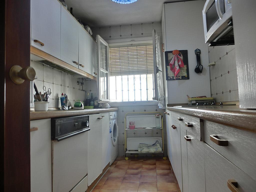 Piso en alquiler en calle Banda Playa, Barrio Bajo en Sanlúcar de Barrameda - 307429817