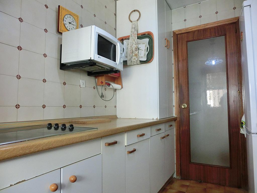 Piso en alquiler en calle Banda Playa, Barrio Bajo en Sanlúcar de Barrameda - 307429819