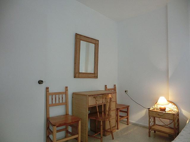 Piso en alquiler en calle Calzada del Ejercito, Barrio Bajo en Sanlúcar de Barrameda - 316014317