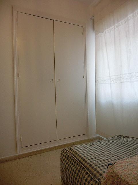 Piso en alquiler en calle Calzada del Ejercito, Barrio Bajo en Sanlúcar de Barrameda - 316014332