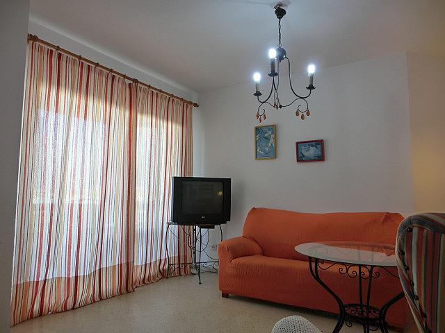 Piso en alquiler en calle Calzada del Ejercito, Barrio Bajo en Sanlúcar de Barrameda - 316014335