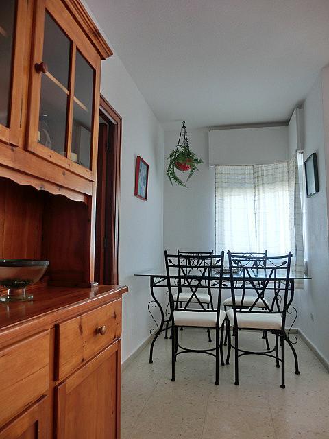 Piso en alquiler en calle Calzada del Ejercito, Barrio Bajo en Sanlúcar de Barrameda - 316014336