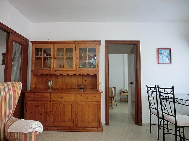 Piso en alquiler en calle Calzada del Ejercito, Barrio Bajo en Sanlúcar de Barrameda - 316014337