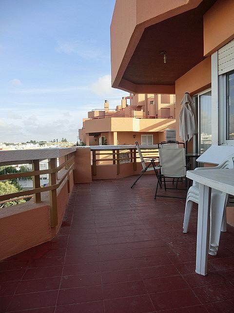 Piso en alquiler en calle Calzada del Ejercito, Barrio Bajo en Sanlúcar de Barrameda - 316014343