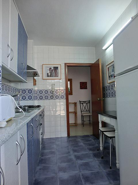 Piso en alquiler en calle Calzada del Ejercito, Barrio Bajo en Sanlúcar de Barrameda - 316014347