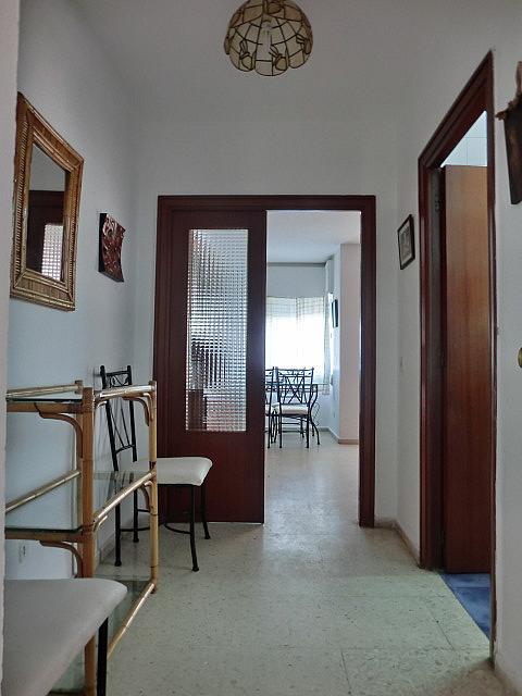 Piso en alquiler en calle Calzada del Ejercito, Barrio Bajo en Sanlúcar de Barrameda - 316014350