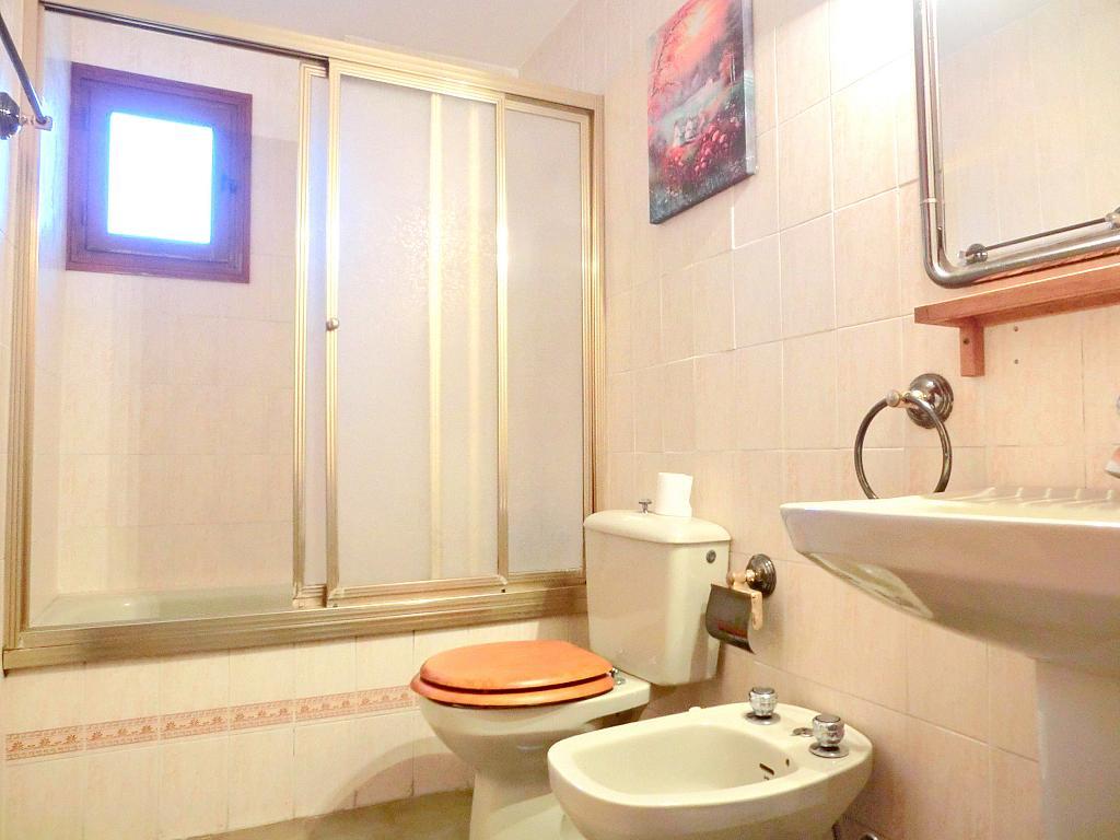 Dúplex en alquiler en calle De Las Piletas, Barrio Bajo en Sanlúcar de Barrameda - 339449266
