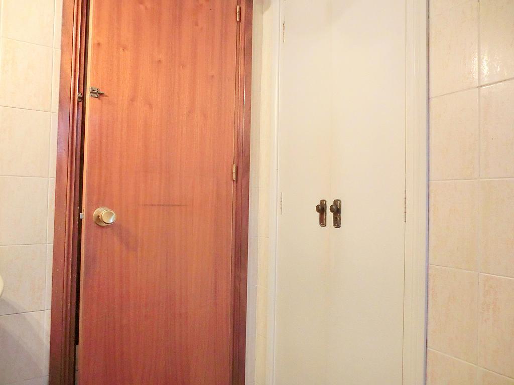 Dúplex en alquiler en calle De Las Piletas, Barrio Bajo en Sanlúcar de Barrameda - 339449270