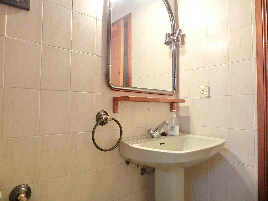 Dúplex en alquiler en calle De Las Piletas, Barrio Bajo en Sanlúcar de Barrameda - 339449271