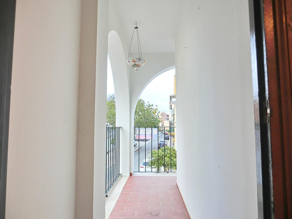 Dúplex en alquiler en calle De Las Piletas, Barrio Bajo en Sanlúcar de Barrameda - 339449350