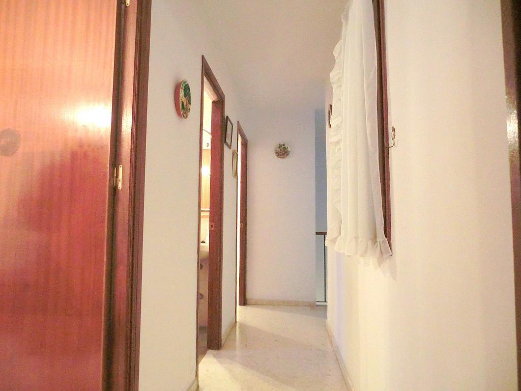 Dúplex en alquiler en calle De Las Piletas, Barrio Bajo en Sanlúcar de Barrameda - 339449356