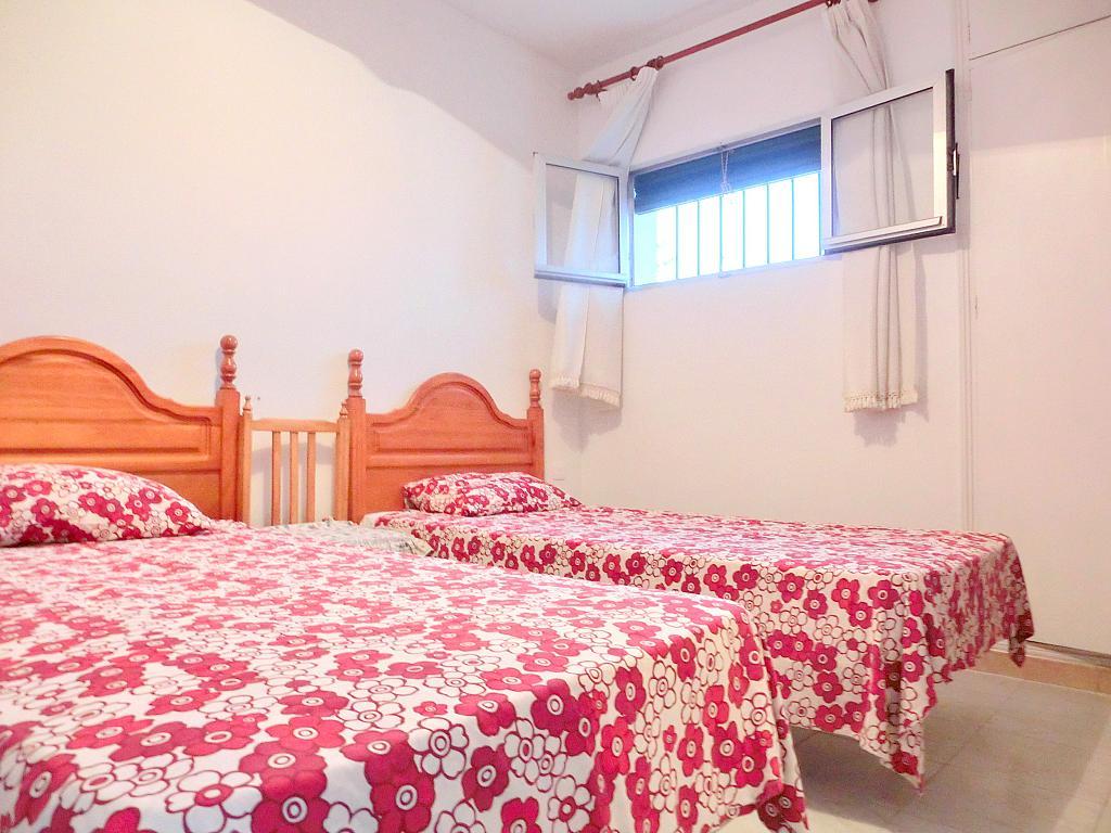 Dúplex en alquiler en calle De Las Piletas, Barrio Bajo en Sanlúcar de Barrameda - 339449359