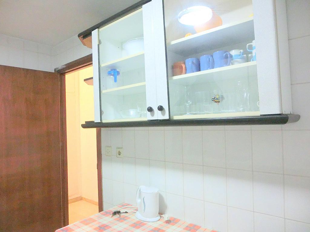 Dúplex en alquiler en calle De Las Piletas, Barrio Bajo en Sanlúcar de Barrameda - 339449376