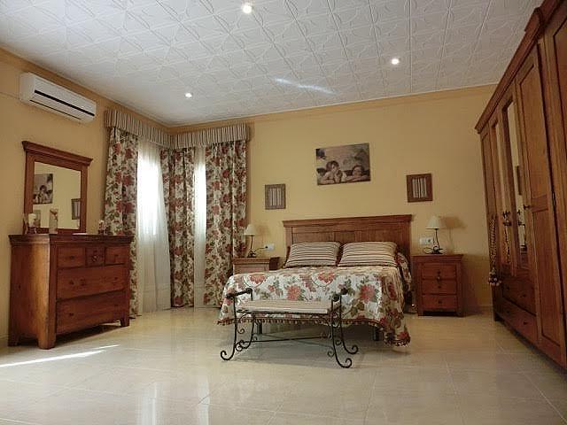 Dormitorio - Casa en alquiler en calle La Jara, La Jara en Sanlúcar de Barrameda - 199724220