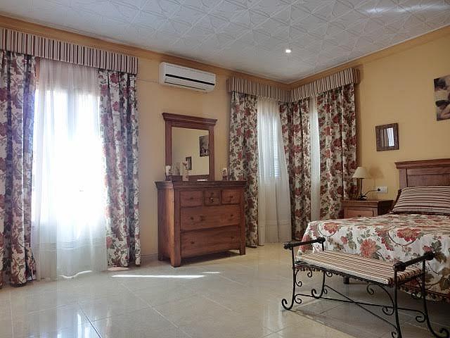 Dormitorio - Casa en alquiler en calle La Jara, La Jara en Sanlúcar de Barrameda - 199724222