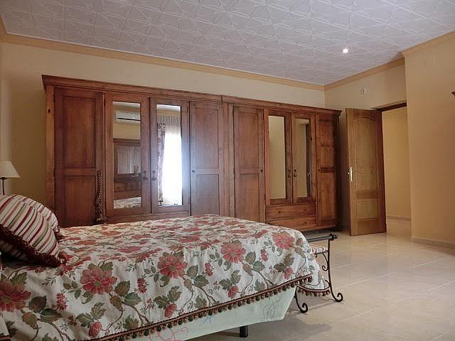 Dormitorio - Casa en alquiler en calle La Jara, La Jara en Sanlúcar de Barrameda - 199724226