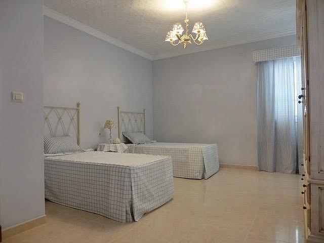 Dormitorio - Casa en alquiler en calle La Jara, La Jara en Sanlúcar de Barrameda - 199724353