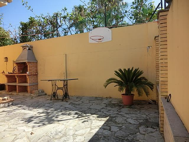 Jardín - Casa en alquiler en calle La Jara, La Jara en Sanlúcar de Barrameda - 199724361
