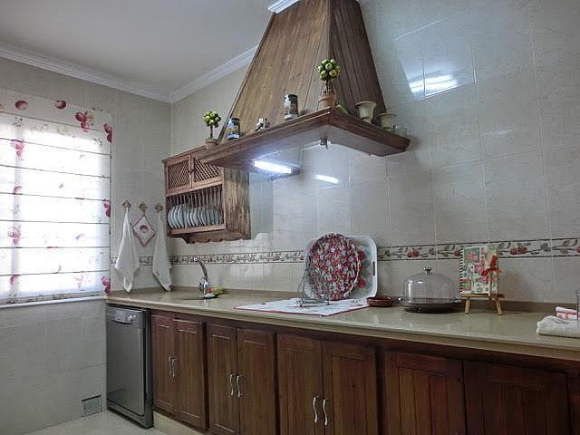 Cocina - Casa en alquiler en calle La Jara, La Jara en Sanlúcar de Barrameda - 199724362